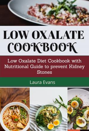 Low Oxalate Cookbook