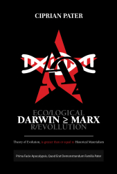 DARWIN ≥ MARX - ECO/LOGICAL R/EVOLUTION