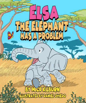 Elsa the Elephant has a Problem