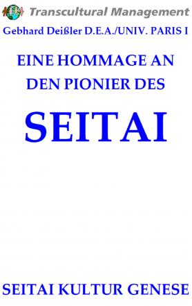 EINE HOMMAGE AN DEN PIONIER DES SEITAI