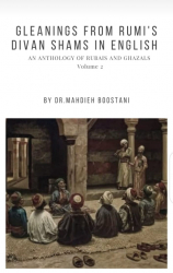 Gleanings from Rumi's Divan Shams in English