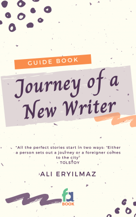 Journey Of A New Writer