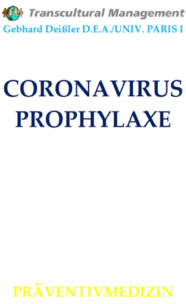 CORONAVIRUS PROPHYLAXE