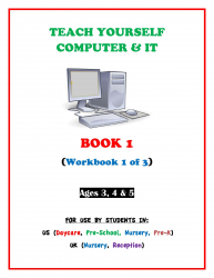Teach Yourself Computer & IT