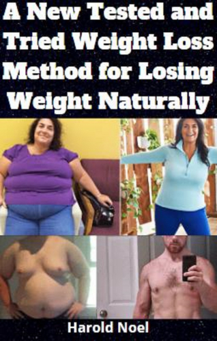 A New Tested And Tried Weight Loss Method For Losing Weight Na
