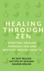 Healing through Zen