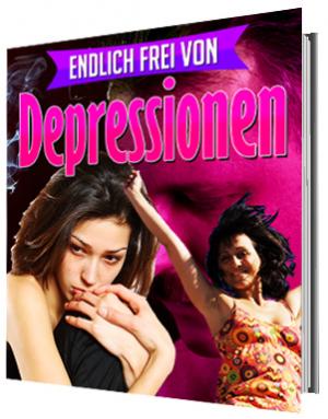 Endlich frei von Depressionen