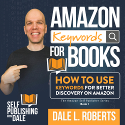 Amazon Keywords for Books