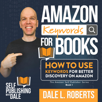 Amazon Keywords for Books