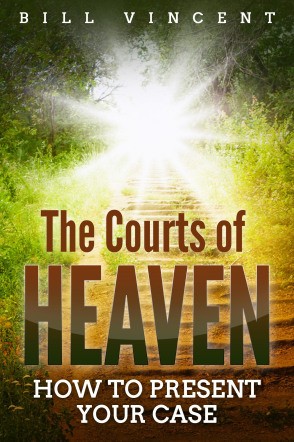 The Courts of Heaven