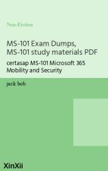MS-101 Exam Dumps, MS-101 study materials PDF
