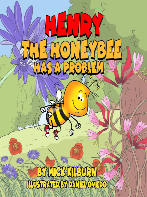 Henry the Honeybee has a Problem
