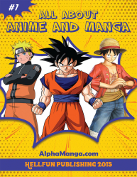 All About Anime And Manga