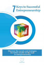 7 Keys to Successful Entrepreneurship