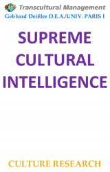 SUPREME CULTURAL INTELLIGENCE