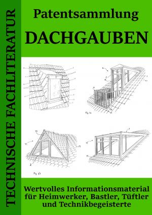 Patentsammlung Dachgauben