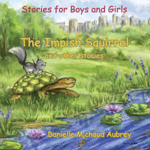 The Impish Squirrel and other stories