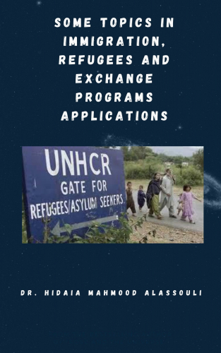 Some Topics in Immigration, Refugees and Exchange Programs Applications
