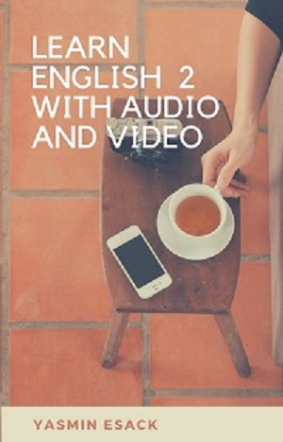 Learn English 2 with Audio and Video