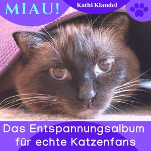 Miau! Das Entspannungsalbum für echte Katzenfans