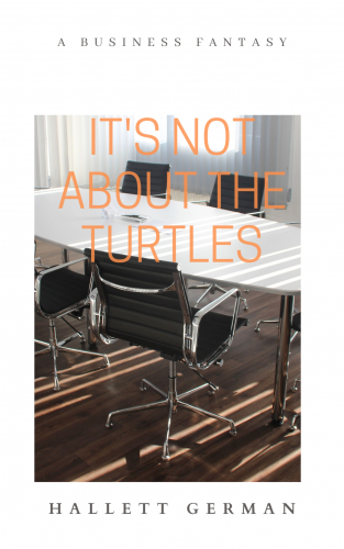 It's Not About The Turtles