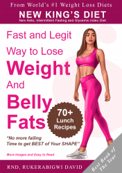 Fast and Legit Way to Lose Weight and Belly Fat