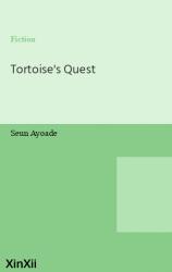 Tortoise's Quest