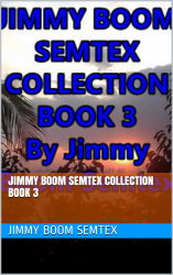 JIMMY BOOM SEMTEX COLLECTION BOOK 3