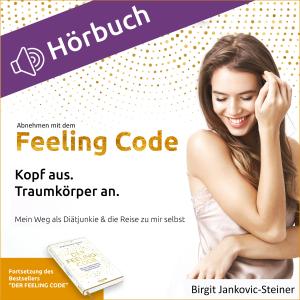 Abnehmen mit dem Feeling Code
