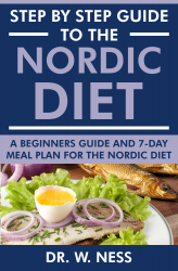 Step by Step Guide to the Nordic Diet