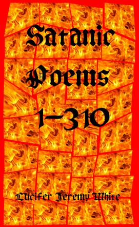 Satanic Poems 1-310