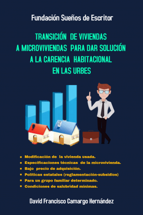 TRANSICIÓN DE VIVIENDAS A MICROVIVIENDAS