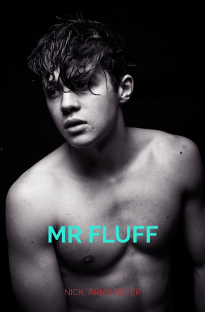 MR FLUFF