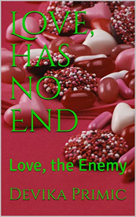 Love has no End