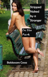 Stripped Naked by a Stranger in the Park