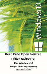Best Free Open Source Office Software For Windows 10 Bilingual