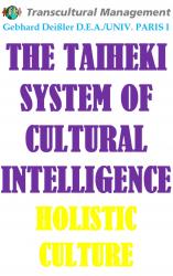 THE CULTURAL TAIHEKI SYSTEM