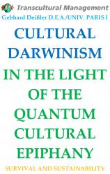 CULTURAL DARWINISM IN THE LIGHT OF THE  QUANTUM CULTURAL EPIPH