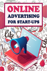 Online Advertising For Start-Ups