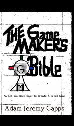 The Game Maker's Bible