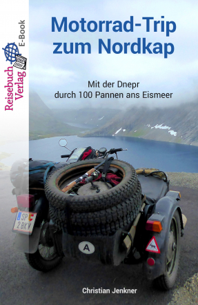 Motorrad-Trip zum Nordkap