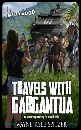 Travels With Gargantua
