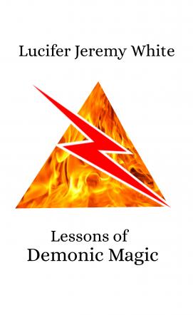 Lessons of Demonic Magic