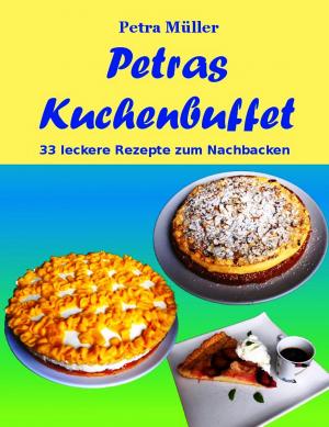 Petras Kuchenbuffet