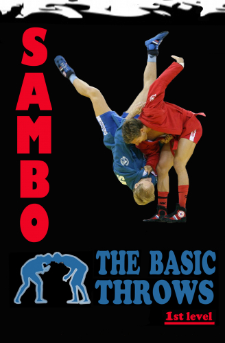 Sambo: the basic throws
