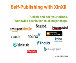 Xinxii sales channels